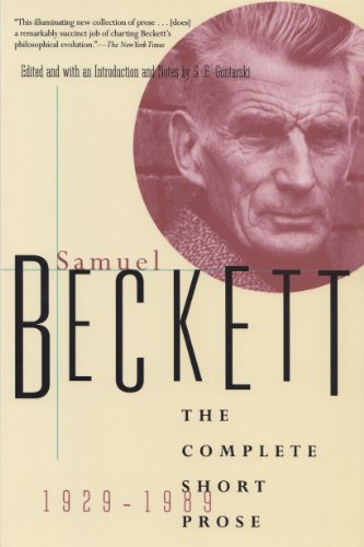 The Complete Short Prose of Samuel Beckett, 1929-1989 (Beckett, Samuel)