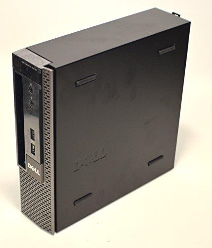 New Dell Optiplex 9010 USFF Ultra Small Form Factor Barebone Kit Barebones Chassis Case Motherboard Power Supply Assembly Logic Main System Board LGA 1155 Intel CPU Socket DXYK6 KG1G0 4gvwp k650t m178r dxyk6 1vcy4 6fg9t by Dell (Image #3)