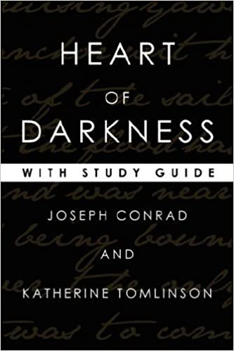 Book Heart of Darkness with Study Guide by Joseph Conrad (2007-05-01)