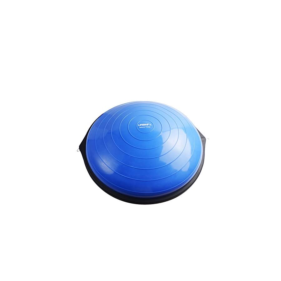 URBNFit Balance Trainer Half Ball Perfect for Home Gyms