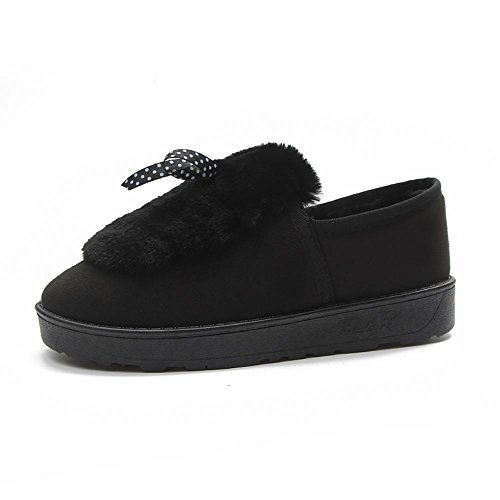 de de Zapatos negro Zapatos y embarazadas de de de Zapatos mujeres ce57e9