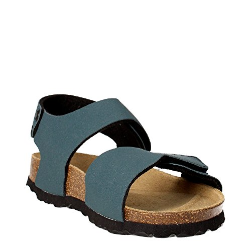 GRUNLAND , Sandales pour garçon Bleu Blu