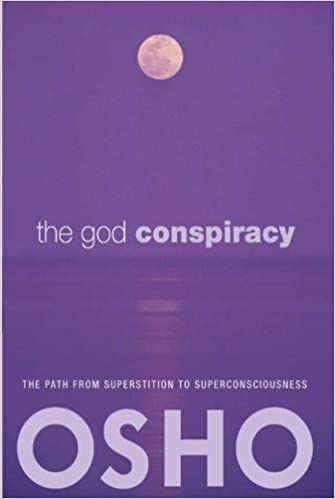 The God Conspiracy: The Path from Superstition to Super Consciousness price comparison at Flipkart, Amazon, Crossword, Uread, Bookadda, Landmark, Homeshop18