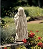10″ Classic 15th Century French Mourner Home Garden Pleurant Sculpture Statue Review