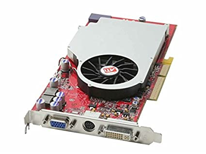 ATI RADEON X800 XL 256MB WINDOWS 8 DRIVER DOWNLOAD