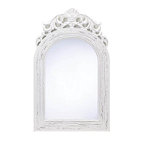 Vintage Bathroom Mirrors 1 Top Best Vintage Bathroom Mirrors