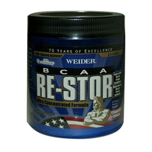 Weider Global Nutrition Restore Post Workout, Pink, 330 Gram