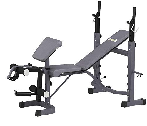 Body Champ Olympic Weight Bench BCB5860