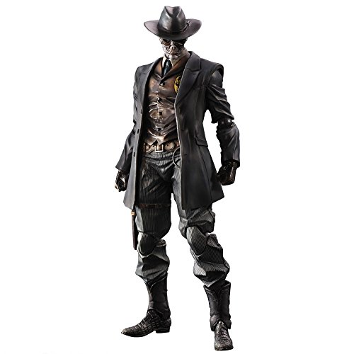 Square Enix Skull Face Metal Gear Solid V: The Phantom Pain Play Arts Kai Board Game (Solid Snake Square Enix)