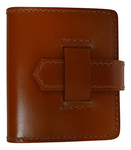 Closure Gidden Gidden Photo fold Men's W Hazel Tri amp; H Loop Pocket Holder with wCnqE76gE