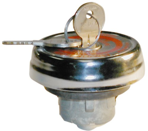 Coronet Fuel Tank (Stant 17583 Keyed Alike Fuel Cap Pack of 1)