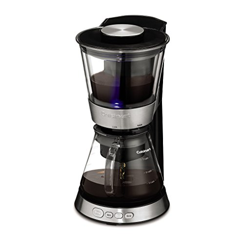 Cuisinart DCB-10 Automatic Cold Brew Coffeemaker, (Automatic Brewer)