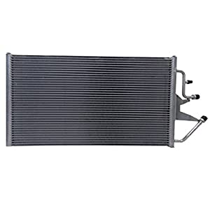 AC A/C CONDENSER FOR CHEVY FIT 1500 2500 3500 SURBURBAN TAHOE SIERRA 4720