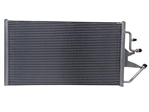 C1500 Suburban A/c Condenser (AC A/C CONDENSER FOR CHEVY FIT 1500 2500 3500 SURBURBAN TAHOE SIERRA 4720)