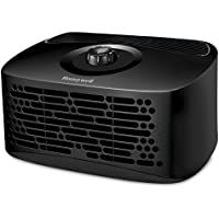 Honeywell HPA020B Tabletop Air Purifier, Black