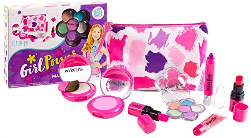 Make it Up Girl Power Deluxe Washable Makeup