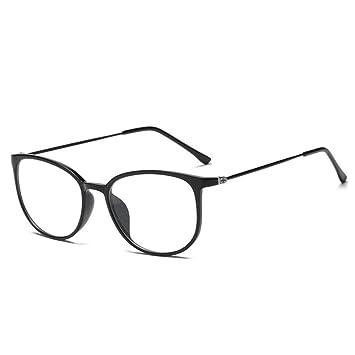 auténtico auténtico selección asombrosa imágenes oficiales XCYQ Montura De Gafas Monturas De Gafas Mujer Gafas De ...