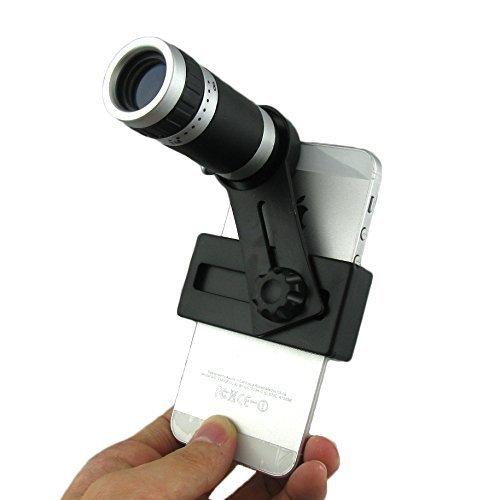 Universal 8x Optical…