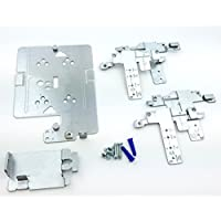 RoutersWholesale - AIR-AP1130MNTGKIT - AP1130 Mounting Kit - Wall/Ceiling Mount for Cisco Aironet 1130 Series