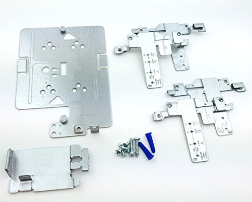 RoutersWholesale - AIR-AP1130MNTGKIT - AP1130 Mounting Kit - Wall/Ceiling Mount for Cisco Aironet 1130 (Series Mounting Kit Ceiling Mount)