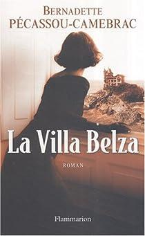 La Villa Belza par Pécassou-Camebrac