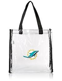 2013 NFL Football Clear See Thru Reusable Bag - Pick Team