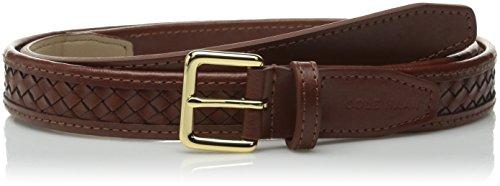 Cole Haan Woven Belt - 3