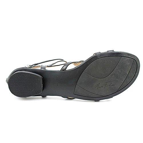 Marc Fisher Bambi Pelle sintetica Sandalo Gladiatore