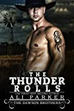 The Thunder Rolls (The Dawson Brothers Book 8)