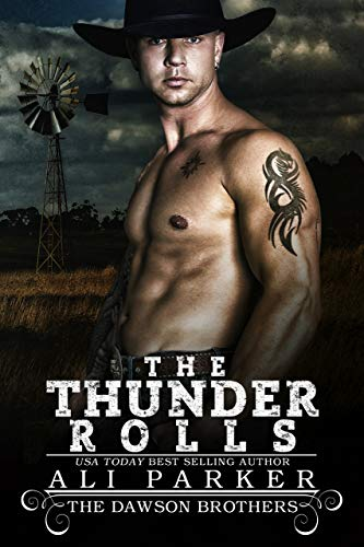 99¢ - The Thunder Rolls (The Dawson Brothers Book 8)