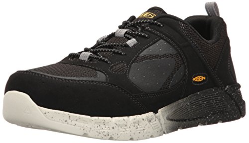 Keen Utility Men's Raleigh AT Industrial and Construction Shoe