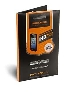 Gadget Guard HTC Vivid Ultra HD Original Edition Screen Guard - Retail Packaging - Clear
