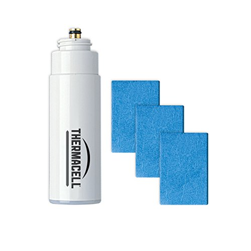 Thermacell R 1 Mosquito Repeller Refill 12 Hour Pack 3
