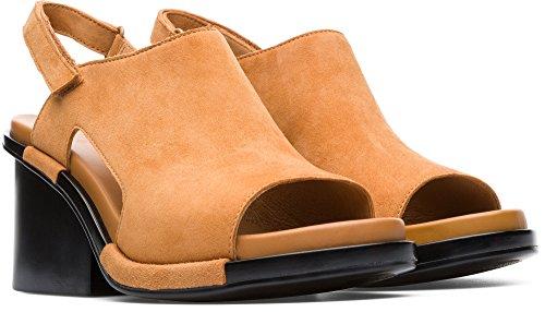 Camper Ivy K200399-004 Zapatos de Tacón Mujer