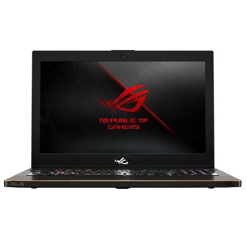 "6 Type Keyboard Usb (ASUS ROG Zephyrus M Ultra Slim Gaming Laptop, 15.6"" Full HD 144Hz IPS-Type G-SYNC, GeForce GTX 1070, Intel Core i7-8750H Processor, 16GB DDR4, 256GB PCIe SSD + 1TB FireCuda, Windows 10 - GM501GS-XS74)"