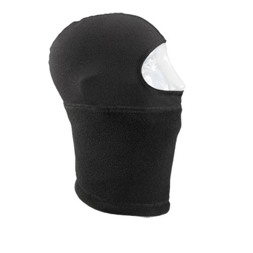 Seirus Innovation 2215 Unisex Adult Thick N Thin Polartec Headliner Balaclava for Head Neck and Face Protection Thin Headliner