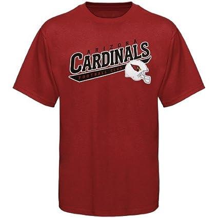 19a46d82c9376e Amazon.com   NFL Reebok Arizona Cardinals Preschool Cardinal Red The ...