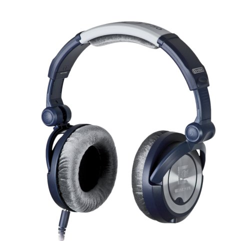 Utrasone PRO 750 Headphones (Discontinued by Manufacturer) ()