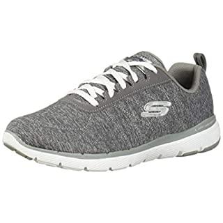 Skechers Women's Flex Appeal 3.0-Insiders Sneaker