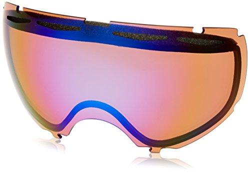 Canopy azul esquí amarillo color de iridiscente Oakley Gafas SdfqSa