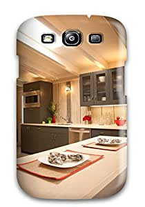 Galaxy S3 Case Cover With Shock Absorbent Protective GOzYGCb2464UFjqA Case