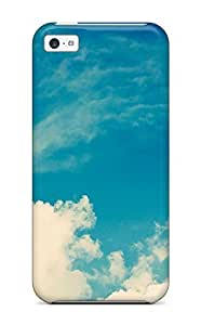 Everett L. Carrasquillo's Shop 6804899K54276343 Anti-scratch And Shatterproof Sky Phone Case For Iphone 4/4s/ High Quality Tpu Case