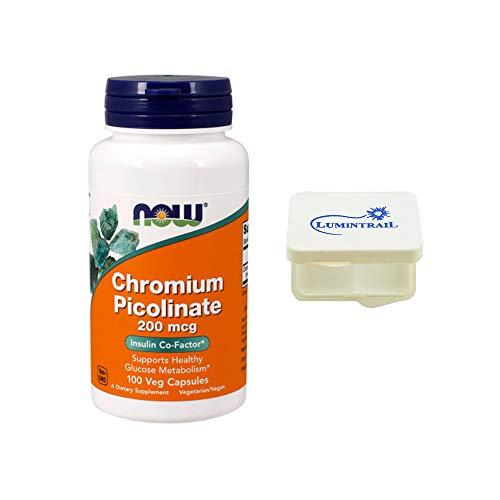 Bestselling Chromium Dietary Supplements