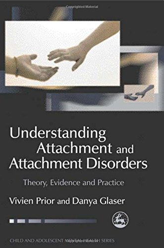 Understanding Attachment and Attachment Disorders: Theory, Evidence and Practice (Child and Adolescent Mental Health)