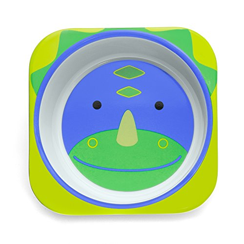 Premium Stainless Steel Kids Plate With Sections Castle