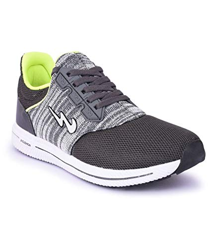 Sport Shoe-8 UK/India (42 EU) (5G-551