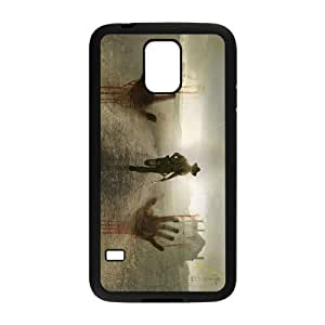 Samsung Galaxy S5 Phone Case The Walking Dead F5J8649