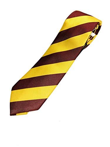 Corbata roja - Corbatas de hombre de seda fabricadas a mano - 100 ...