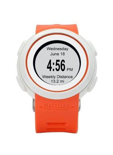 Magellan Echo Smart Sports Watch orange by Magellan