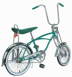 20  New Generation Classic Krate Bike